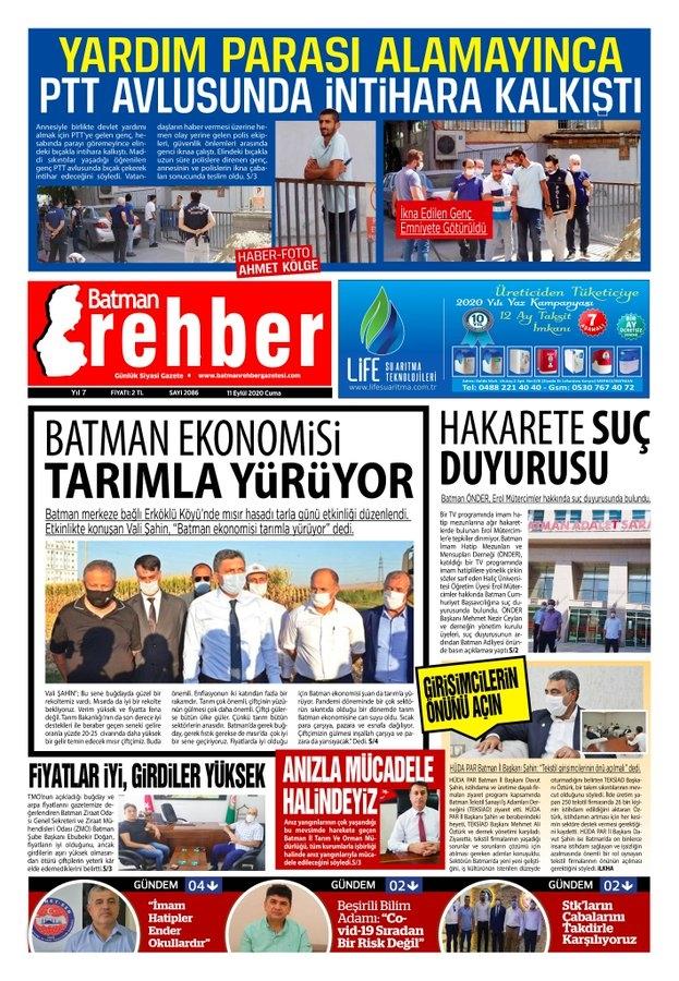 Gazete 11