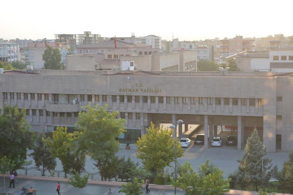 PKK'ye yardım eden 4 kişi tutuklandı