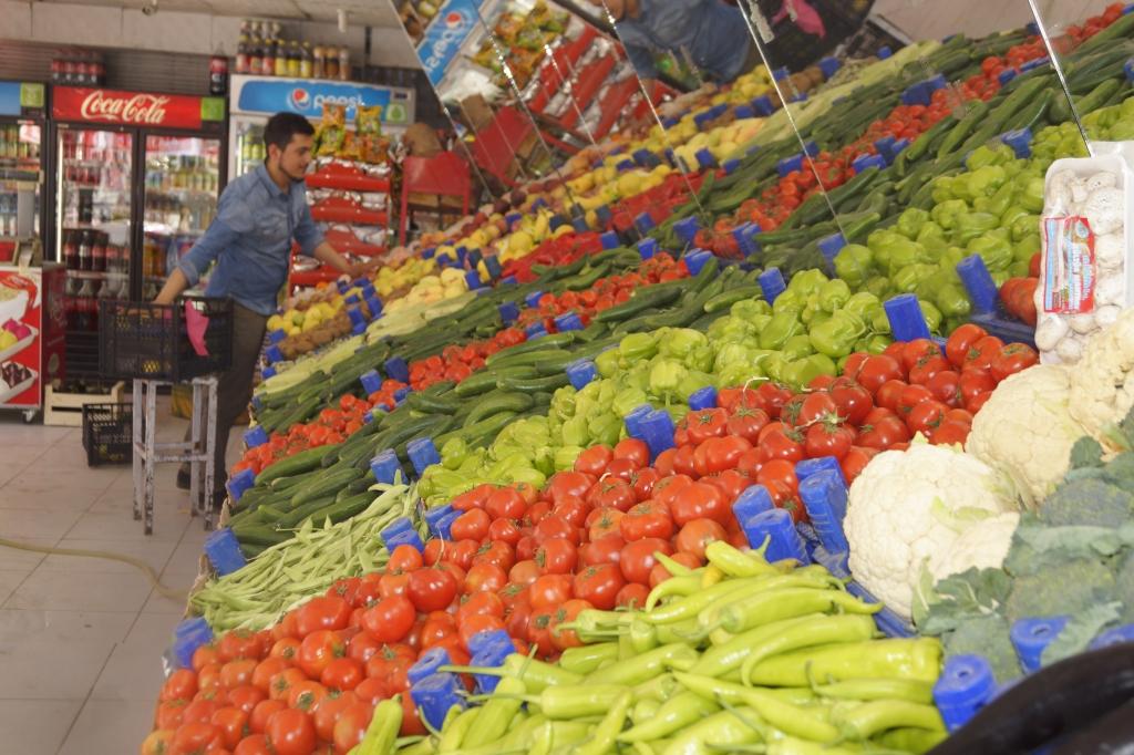 Sebze Fiyatları Düşecek