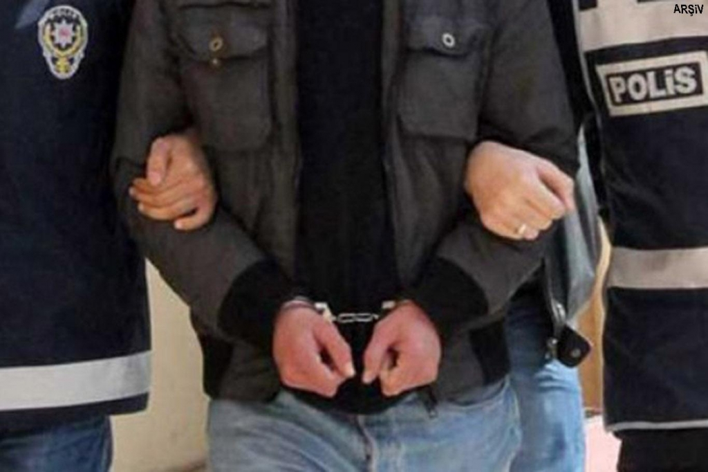 Eski Batman Emniyet Müdürleri FETÖ'den tutuklandı