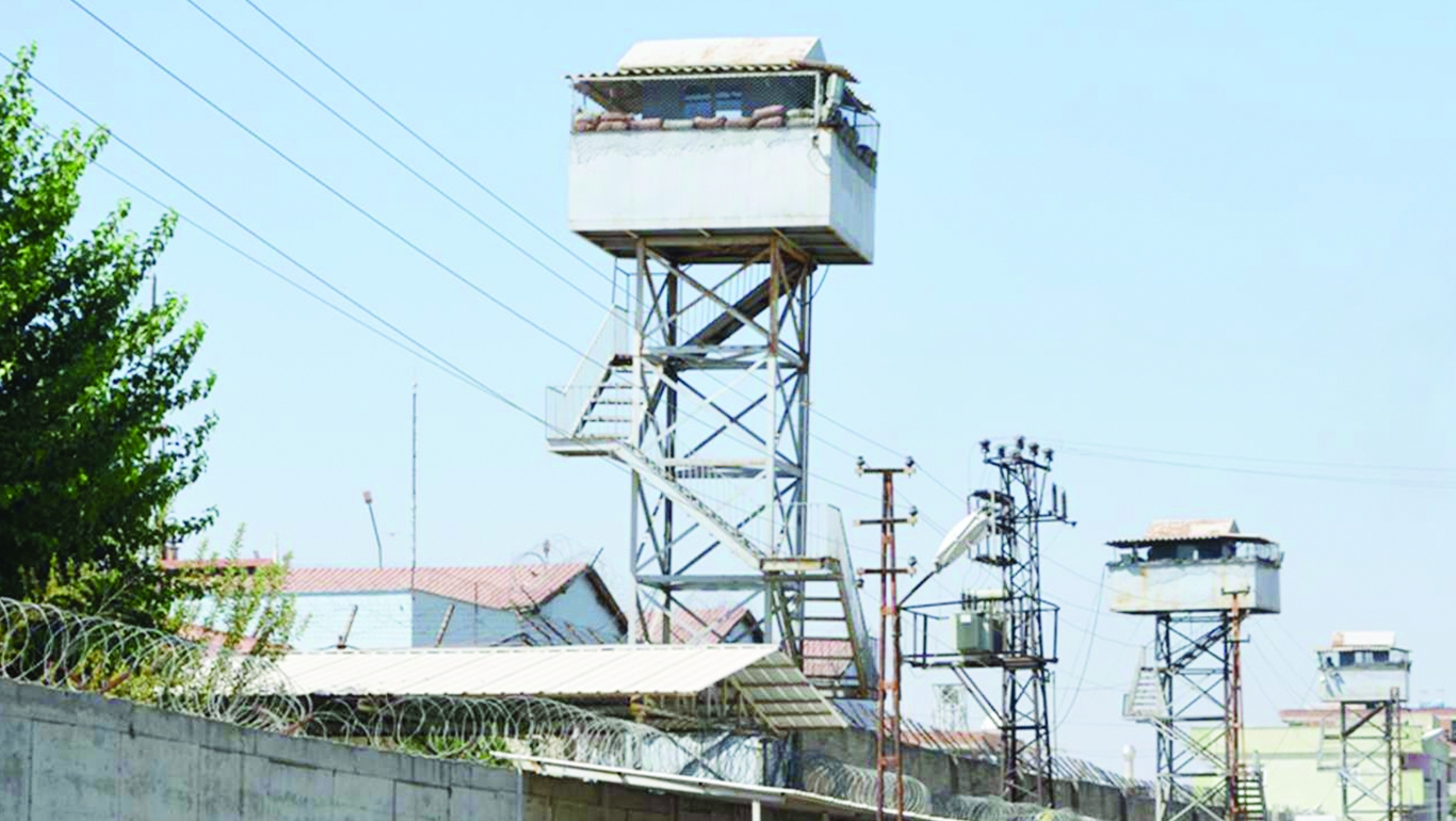 9 Ayrı Suçtan Aranan Cezaevi Firarisi Şahıs Yakalandı
