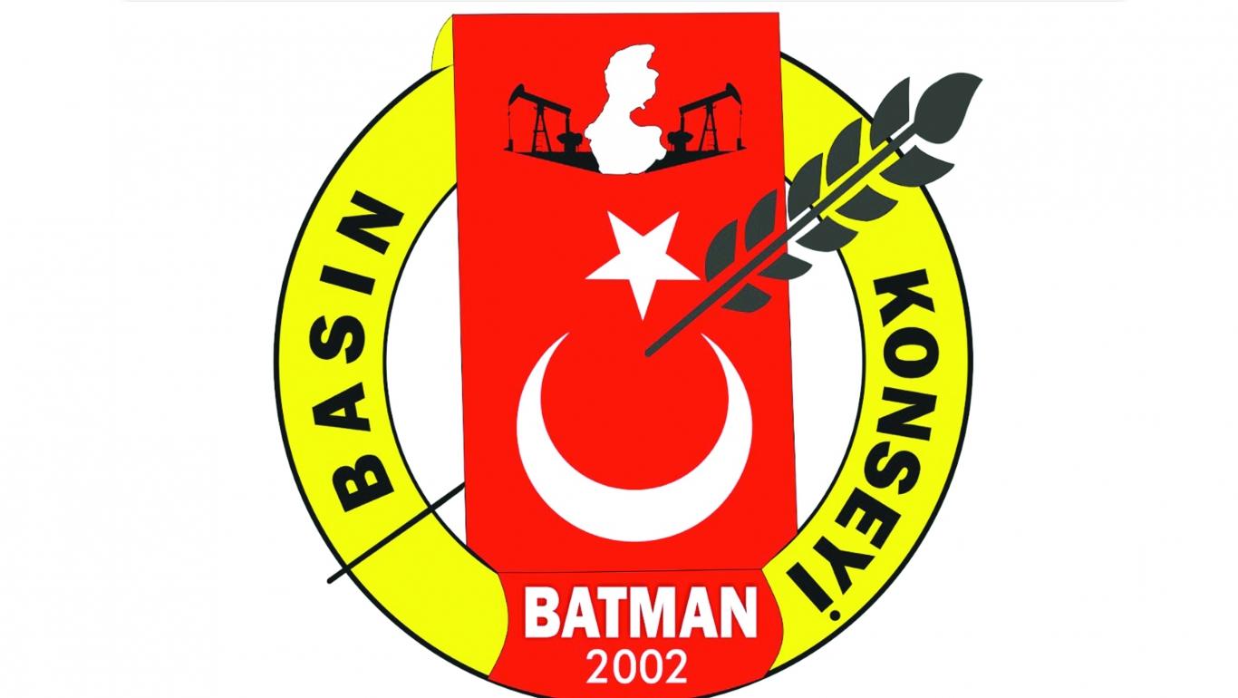 Batman Basın Konseyi'nden duyarlılık çağrısı