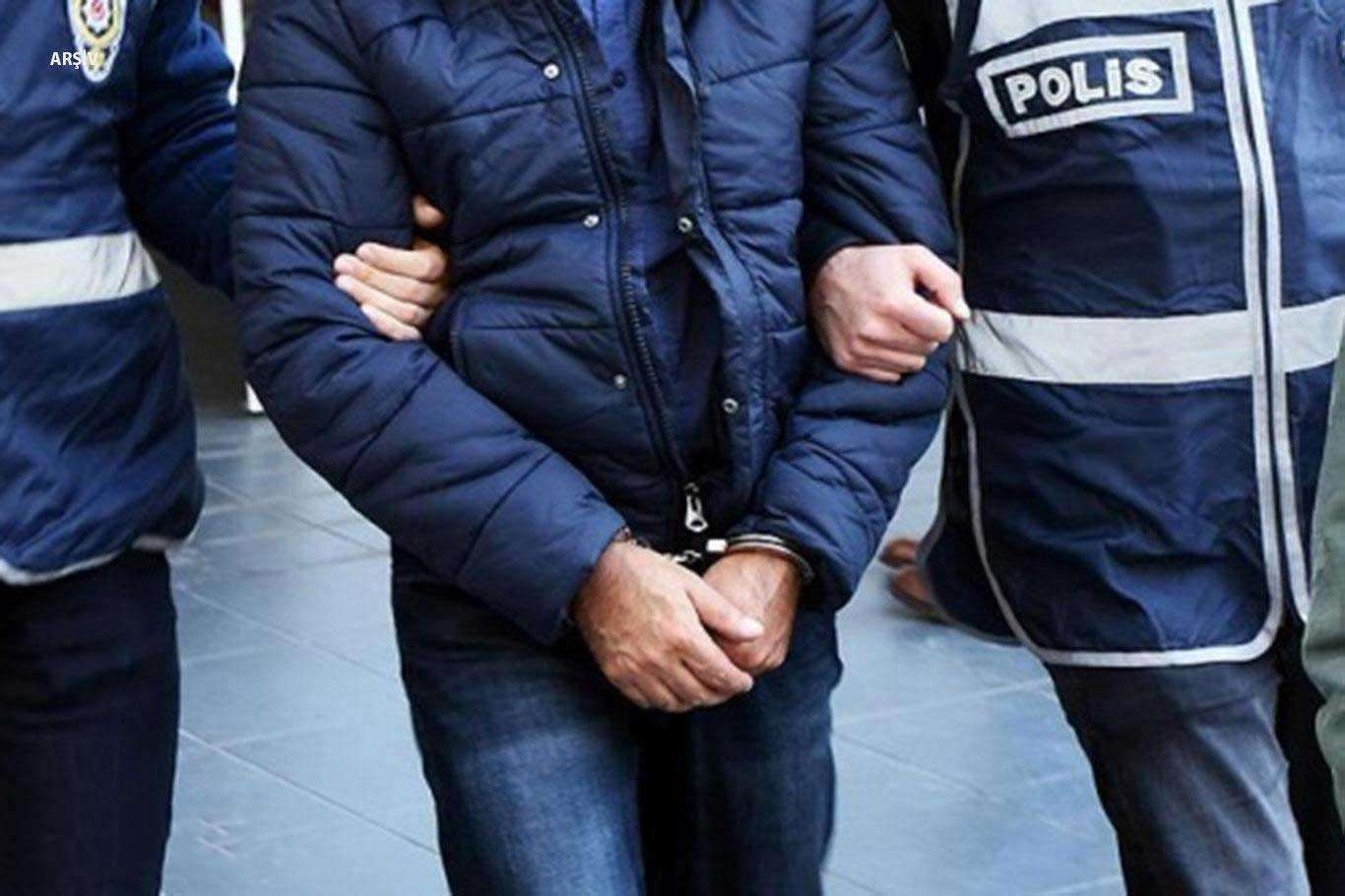 Batman merkezli 4 ilde PKK/KCK operasyonu: 20 gözaltı