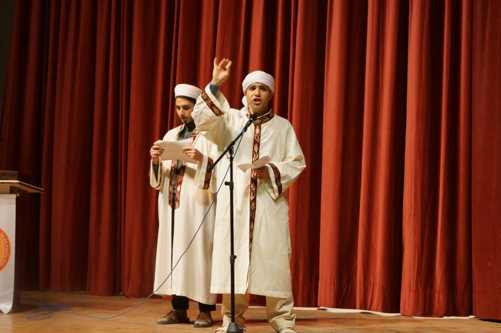 """Dünya Arapça Günü"" kutlandı"