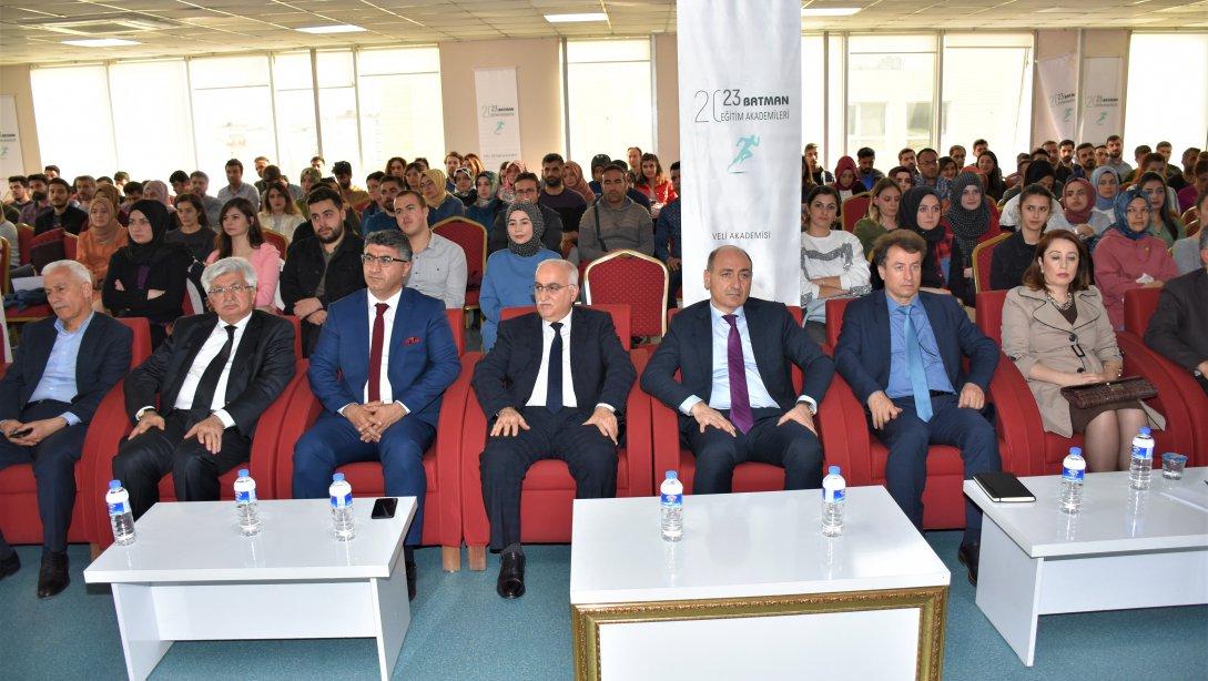 Gelecekte Eğitim Konferansı