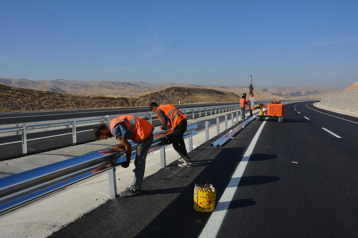 Hasankeyf Köprüsü Bölgeye Büyük Katkı Sağlayacak
