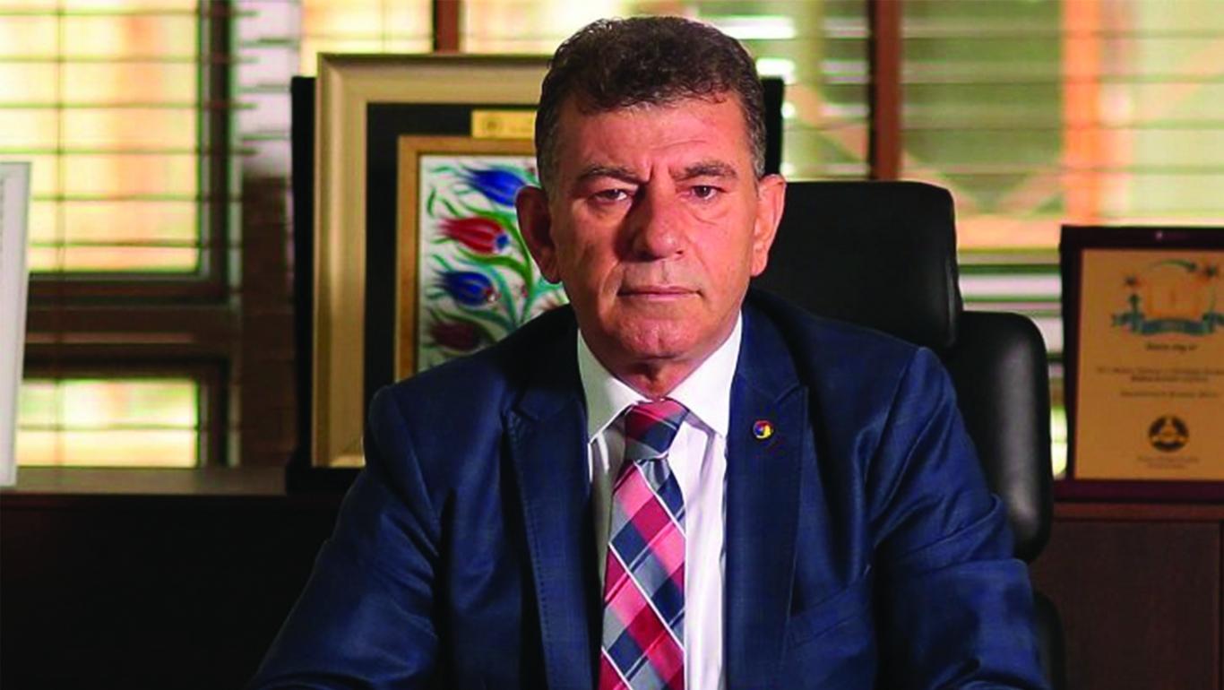 'HASTANE KARARI BİZLERİ ZİYADESİYLE SEVİNDİRDİ'