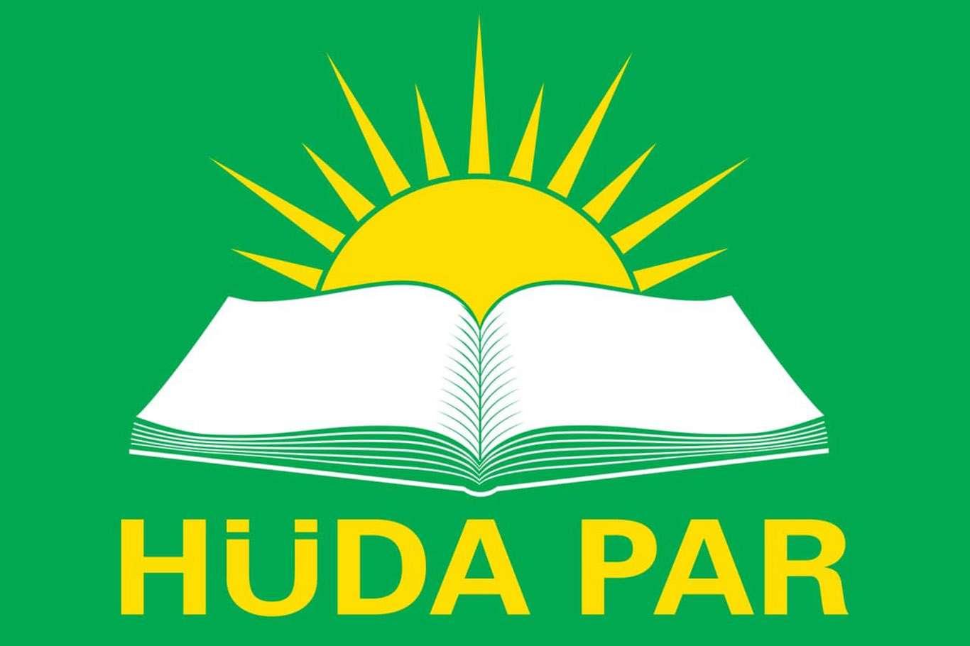 HÜDA PAR 4'üncü Olağan Büyük Kongresi 2 Haziran'da