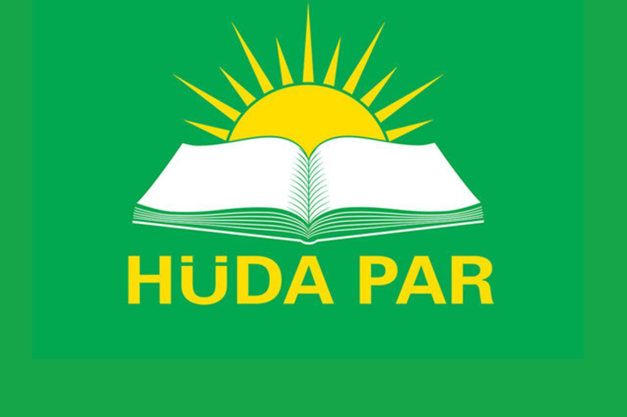 HÜDA PAR'DAN ZAMLARA TEPKİ