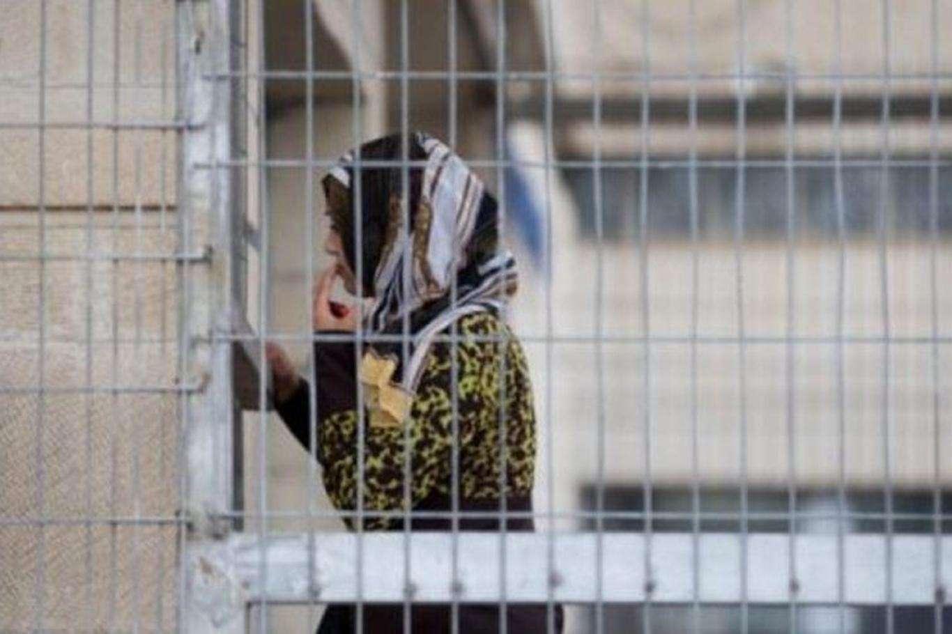 İşgal zindanlarındaki kadın esirler açlık grevine başladı