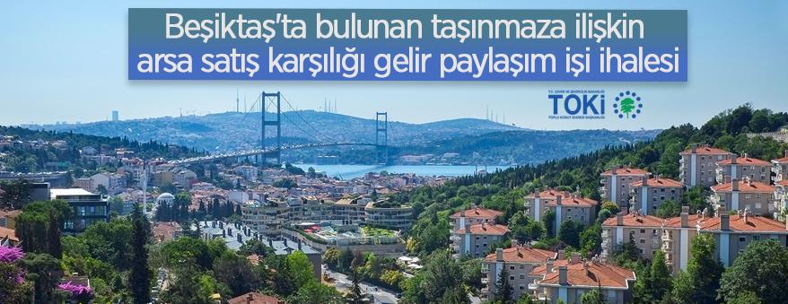 İstanbul/Beşiktaş