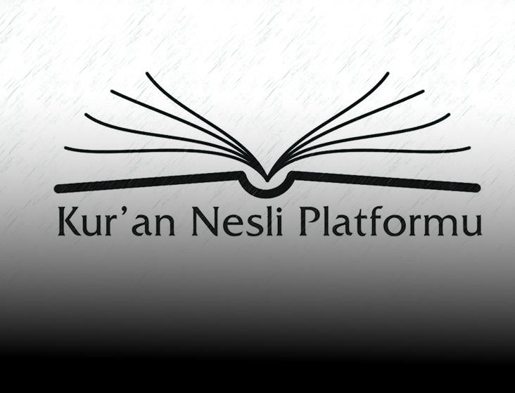 KUR'AN NESLi PLATFORMUNDAN RAMAZAN BAYRAMI MESAJI