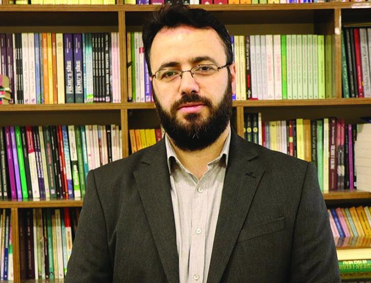 Kur'an Nesli Platformundan Beraat Kandili Mesajı
