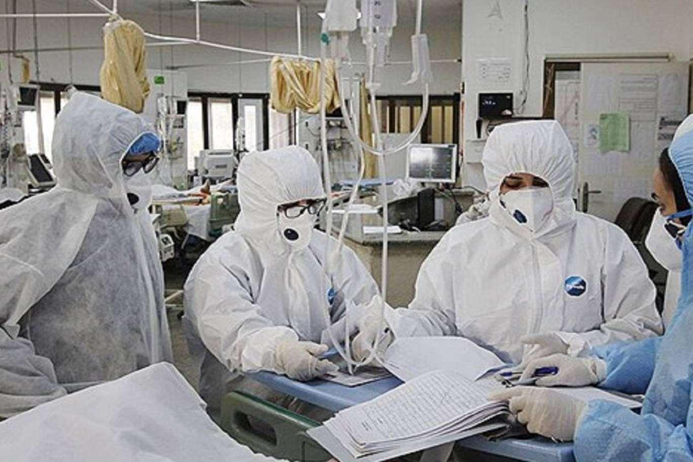 Li cîhanê hejmara kesên ku ji ber Coronavîrusê mirin derket li ser 4 milyon û 582 hezar kesan