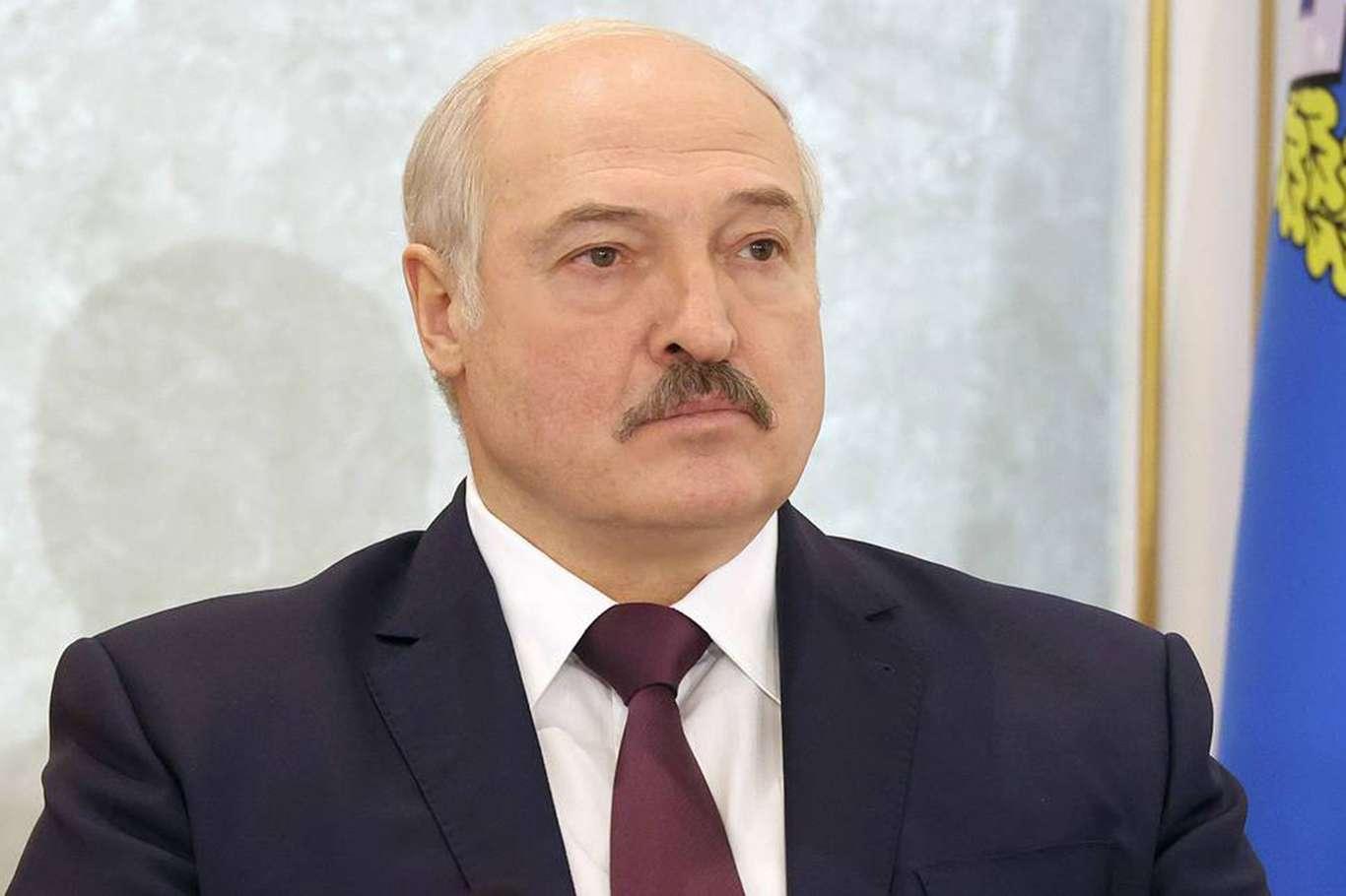 Lukaşenko: Arkasında ABD
