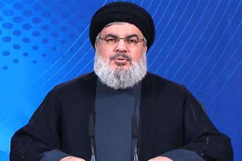 Nasrallah: Kutsallar tehlikede olduğu zaman yapay sınırların bir anlamı kalmaz