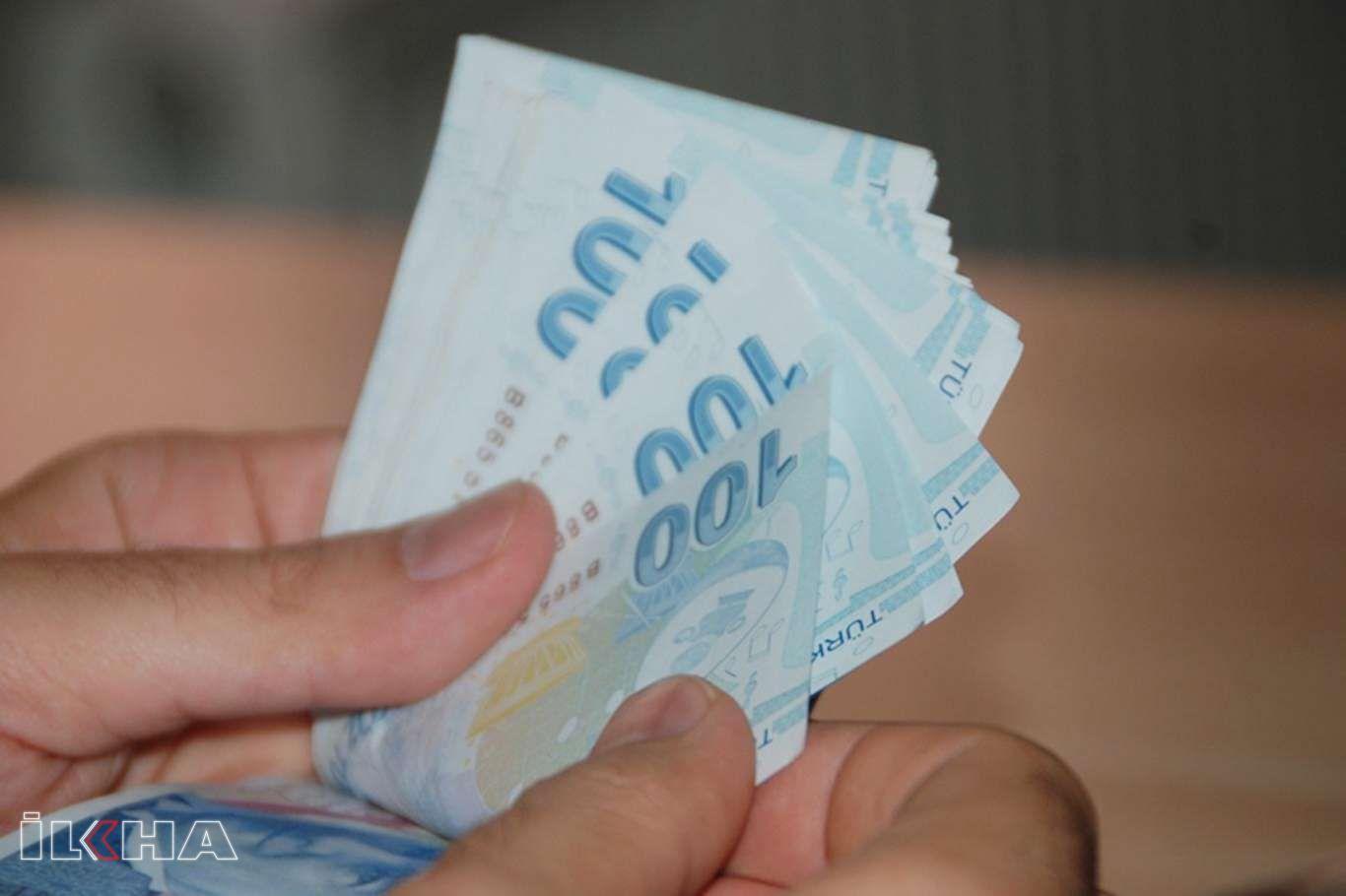 Nisan ayı nakdi ücret desteği ödemeleri yarın gerçekleştirilecek
