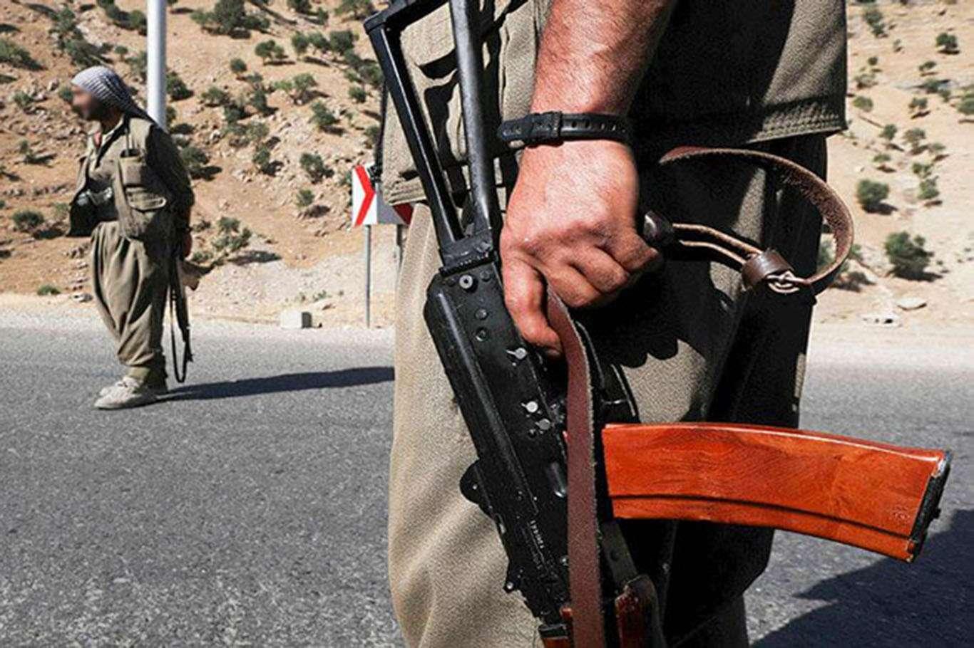 PKK, Peşmerge kontrol noktasına saldırdı