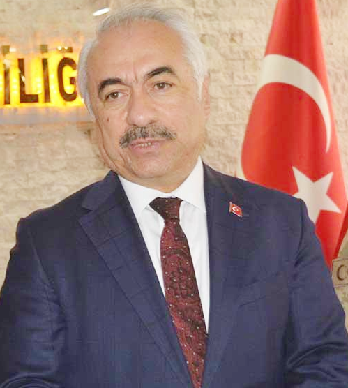 PKK ZAYIFLADIKÇA BÖLGE HUZUR BULUYOR