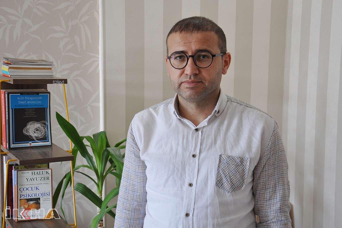 Psikolog Atalay alkol kullanımının oluşturduğu tahribata dikkat çekti