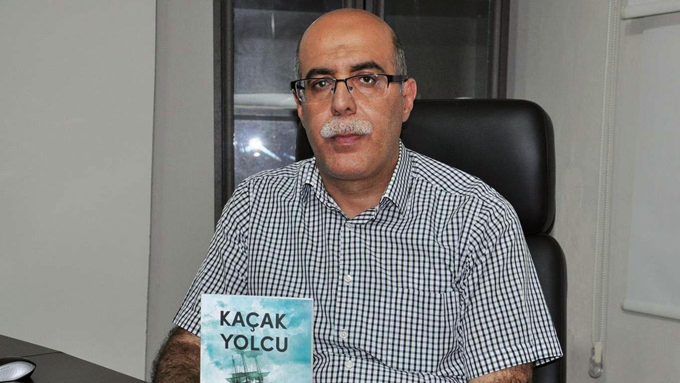 SADULLAH AYDIN: KUR'AN ÖYKÜLERİ BİRER HİDAYET KAYNAĞIDIR