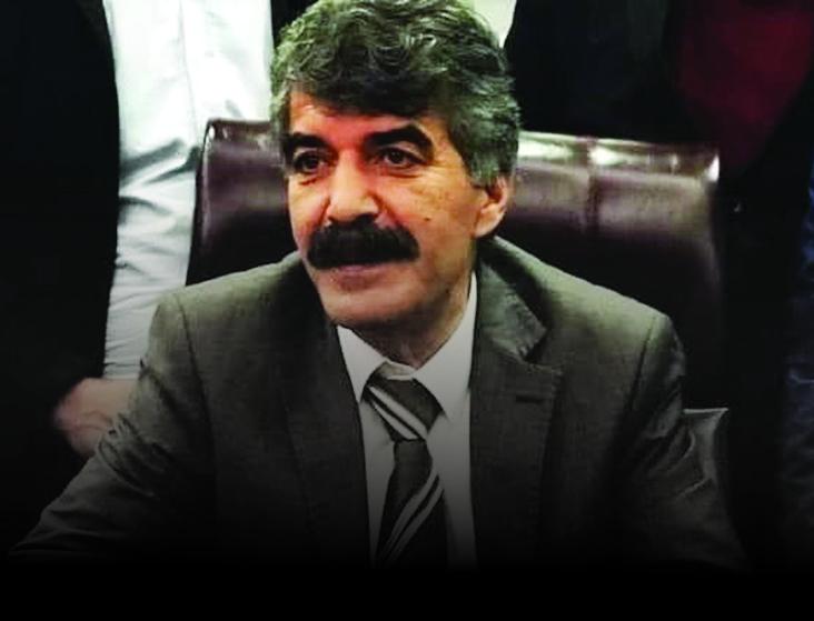 Sason İlçe Belediye Başkanı Arslan Hayatını Kaybetti