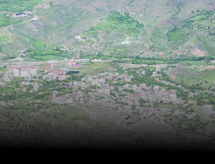 Sason'da 3 Mahalle Ve Bir Köy Karantinaya Alındı