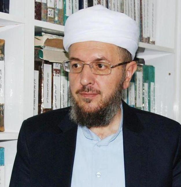 Şeyh Abdulkerim Çevik