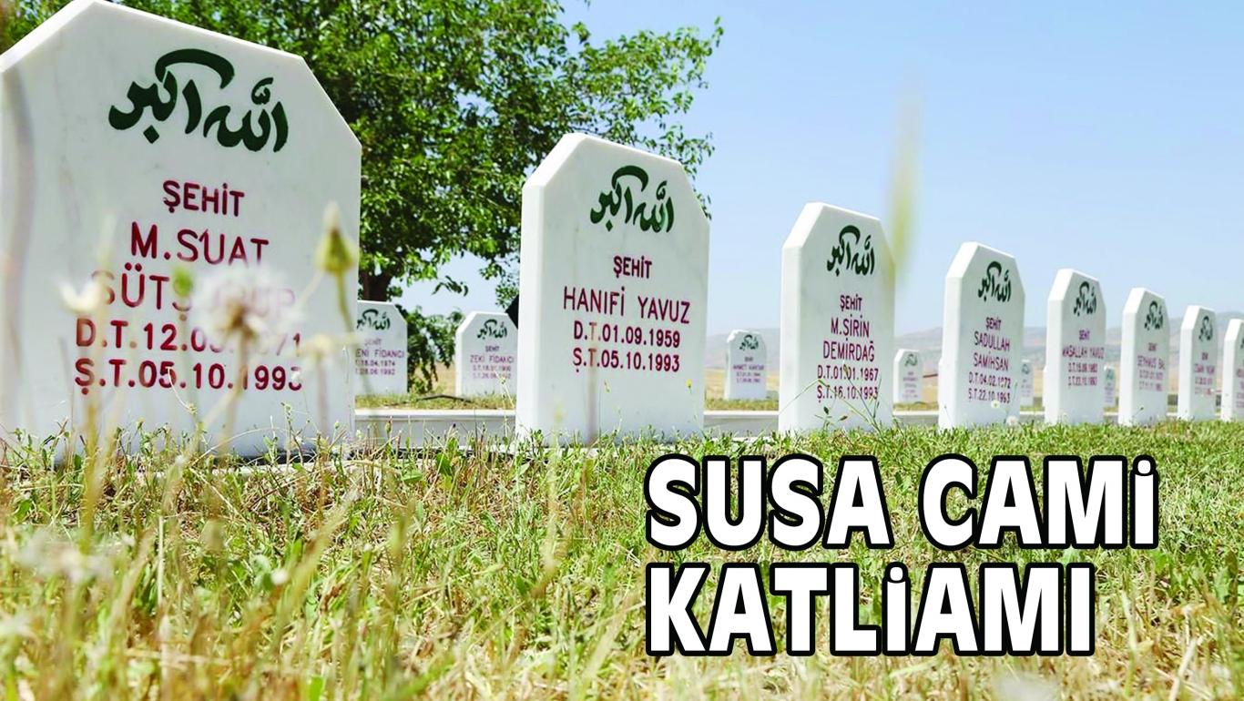 SUSA CAMi KATLiAMI