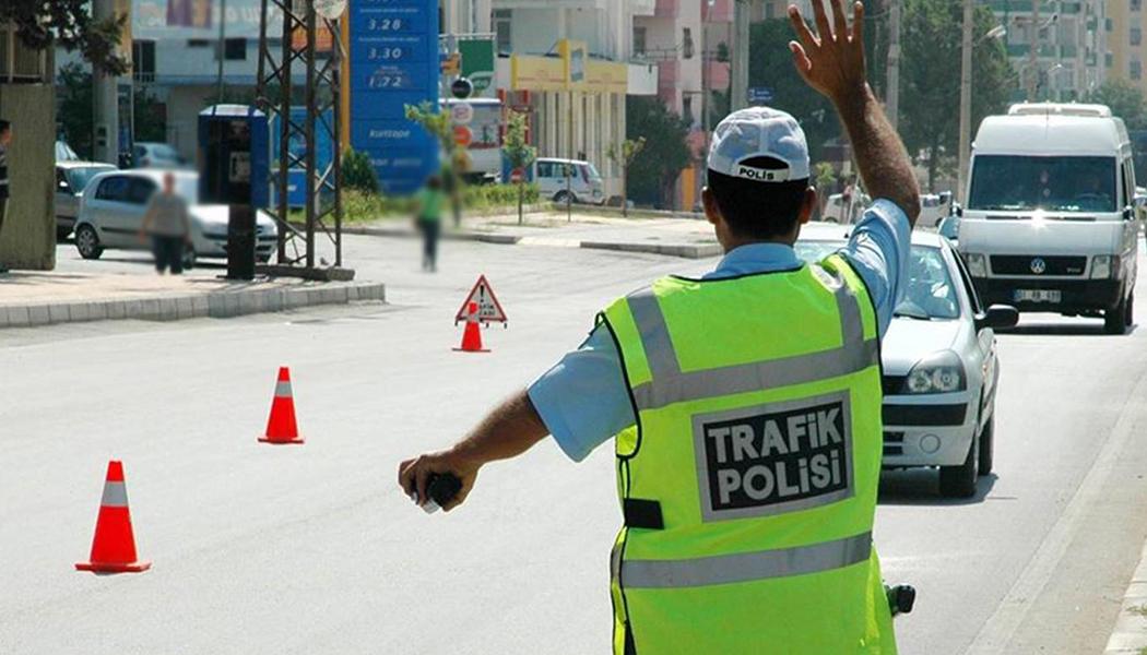 Trafik cezalarında artış Resmi Gazete