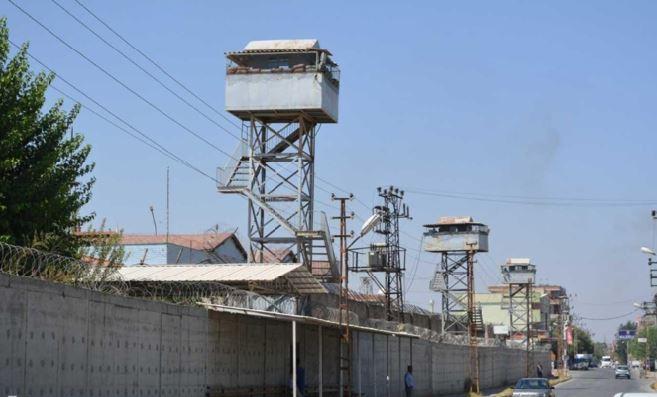 Tutuklulara Covid-19 Aşısı Yapılmaya Başlandı