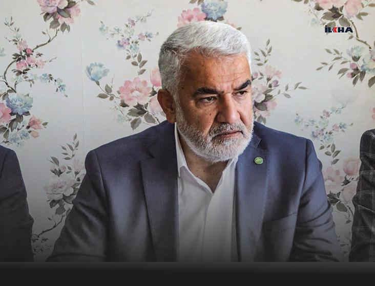 Yapıcıoğlu: HDP Kürt Meselesinin Çözümünde Samimi Değil