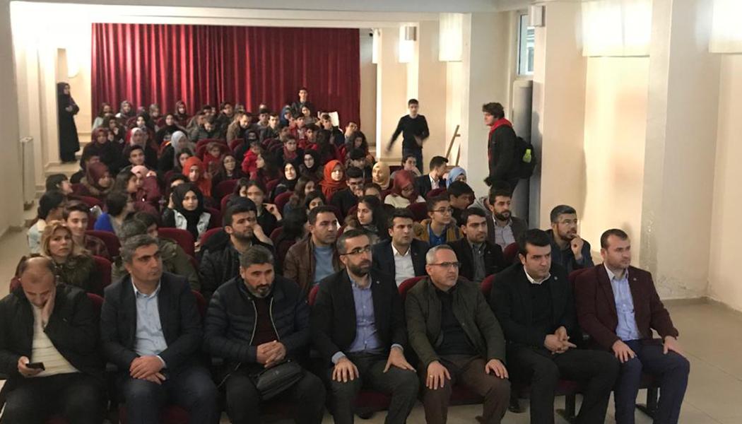 Genç Türkiye Kongresi