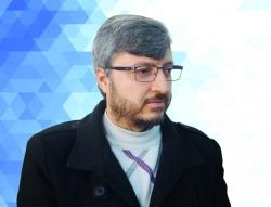 Mehmet Ziya Gümüş